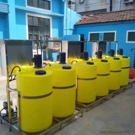 南京1吨耐酸碱防冻液搅拌桶防腐计量罐农药罐厂家