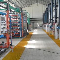 电厂化学水处理工程