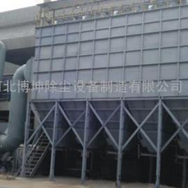 河北PL(A型、B型)单机袋式除尘器