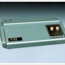 F732智能冷原子吸收测汞仪