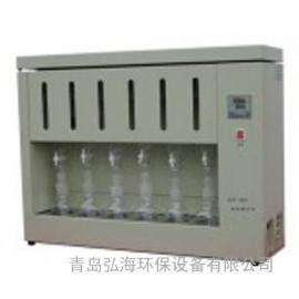 SZF-06A系列脂肪测定仪