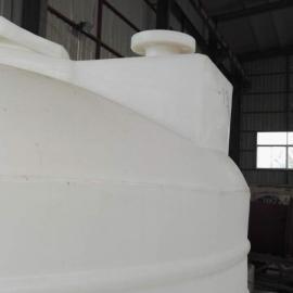 延安黄陵县5吨塑胶水箱/塑料搅拌罐哪里买