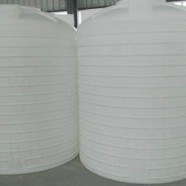 西安长安区5吨塑胶水箱/塑料搅拌罐厂家定制