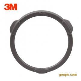 3M 385CN 防尘防异味面罩 防PM2.5 防有害气体面罩 防护面罩