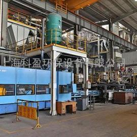 铸造废气环评通过设备 金属铸造厂废气治理厂家