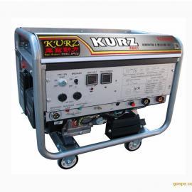 KZ250AEW-250A汽油发电氩弧焊机厂家批发
