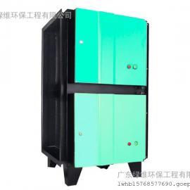 惠州工业废气净化器VOCS净化设备低温等离子净化器