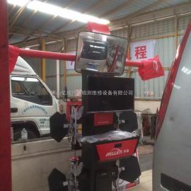 广东清远3D四轮定位器那有卖一成四轮定位仪品牌最新价格