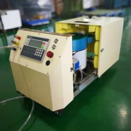 胜盈自动提供机箱专用 自动铆钉机 自动上料铆钉机 自动拉铆机