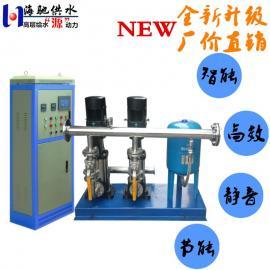 自来水恒压供水变频泵