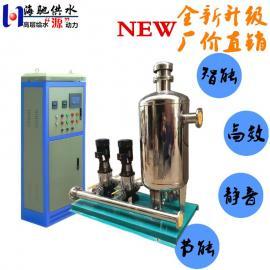 自来水恒压变频水泵