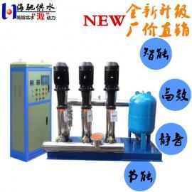 恒压供水变频泵组