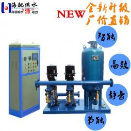 高区无负压供水泵组