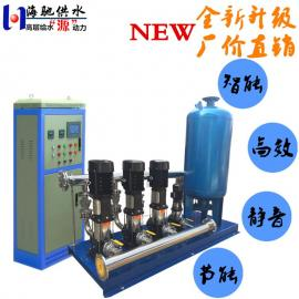 自来水恒压变频泵