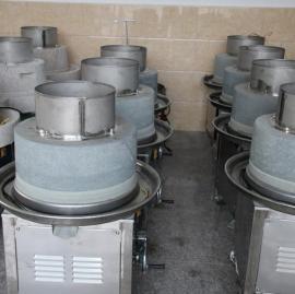 新一代电动石磨磨浆机新上市