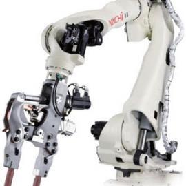 二手焊接机器人 0tc点焊机器人 全自动搬运机器人