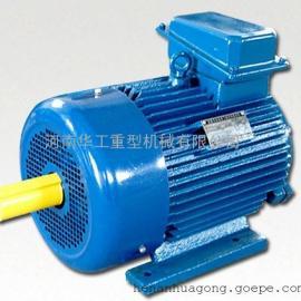 YZ112M-6/1.5kw卷扬机电机 纺织机机械用交流电动机 定做电机