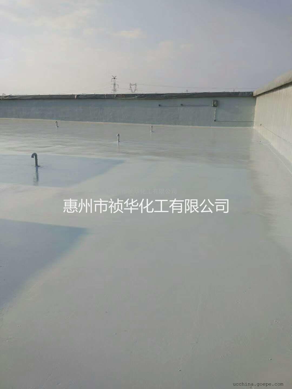 聚脲涂料聚脲屋顶防水聚脲防水涂料