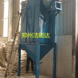 锅炉除尘器专业厂家 30T锅炉布袋除尘器