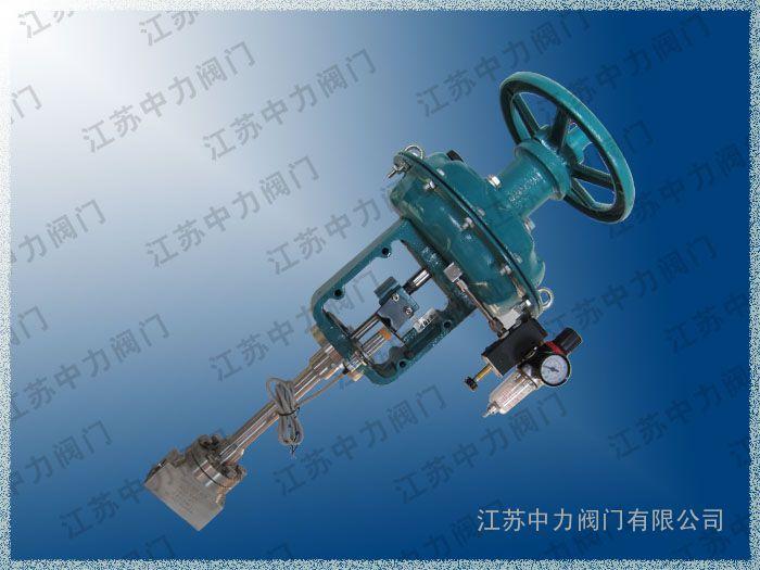 切断阀、不锈钢紧急切断阀、低温高压紧急切断阀