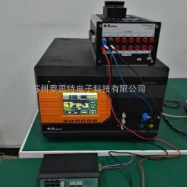 全彩色触摸屏雷击浪涌模拟器CWS600