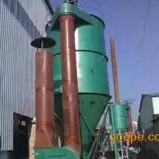 厂家长期供应优质旋风除尘器工业除尘设备