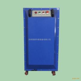 移动式焊烟净化器除尘器工业环评用单双臂焊接烟尘烟雾处理器