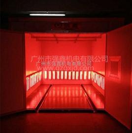 广州高温烤漆房 广东省高温烤漆房供应 耐高温烤房定做