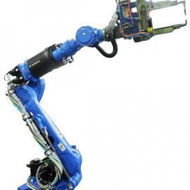 二手汽车焊接机器人 半自动点焊机器人 全自动上下料