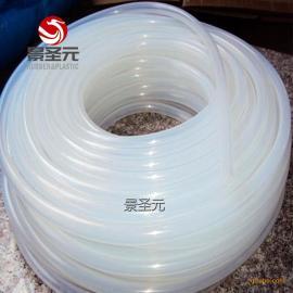 厂家直销硅胶管空气专用管水管医疗机械专用管绝缘无毒无色无味