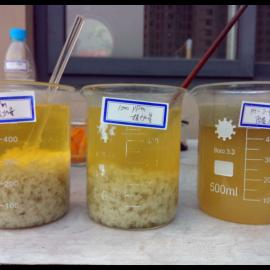 玻璃纤维废水破乳剂