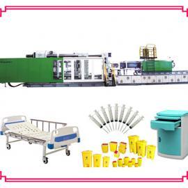塑料医疗器械生产设备