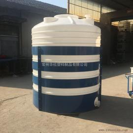 青岛5T废液储罐化工储罐雨水收集罐厂家直销