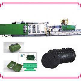 塑料化粪池设备厂家 塑料化粪池生产设备