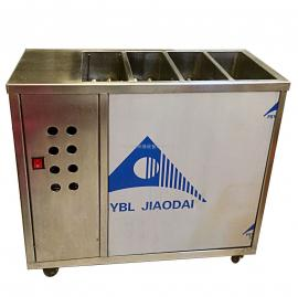 小型工业废水处理小试机/高难度多功能便携式废水处理实验设备