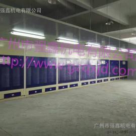 广州厂家供应无尘打磨间、打磨吸尘柜【上门安装、保修一年】
