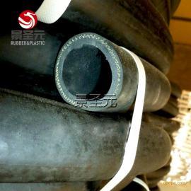 厂家专业生产内径32低压空气胶管夹布输水胶管耐酸碱管耐油胶管