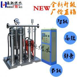 生活变频供水泵机组