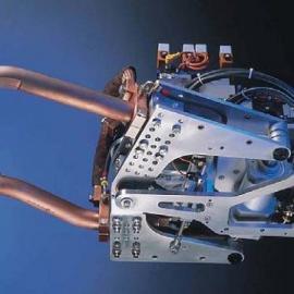二手环缝焊接机器人 半自动点焊机器人 安川喷涂机器人