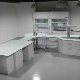 中山实验室系统设计装修厂家