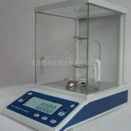 科研部门实验室用精密天平精密电子分析天平称万分之一