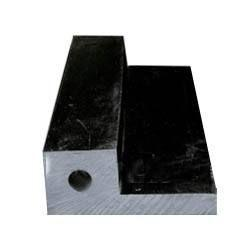 P型闸门水封使用