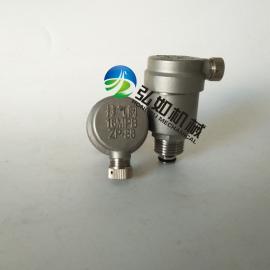 不锈钢丝扣排气阀、排气阀、微型排气阀、正304排气阀
