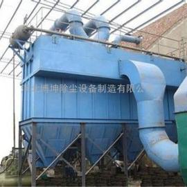 HMC脉冲单机布袋除尘器