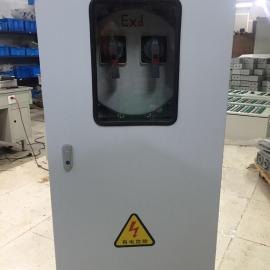 防爆照明动力配电箱 BXX防爆动力检修箱 非标定制