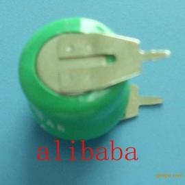 厂家直销40H 3.6V镍氢扣式电池组
