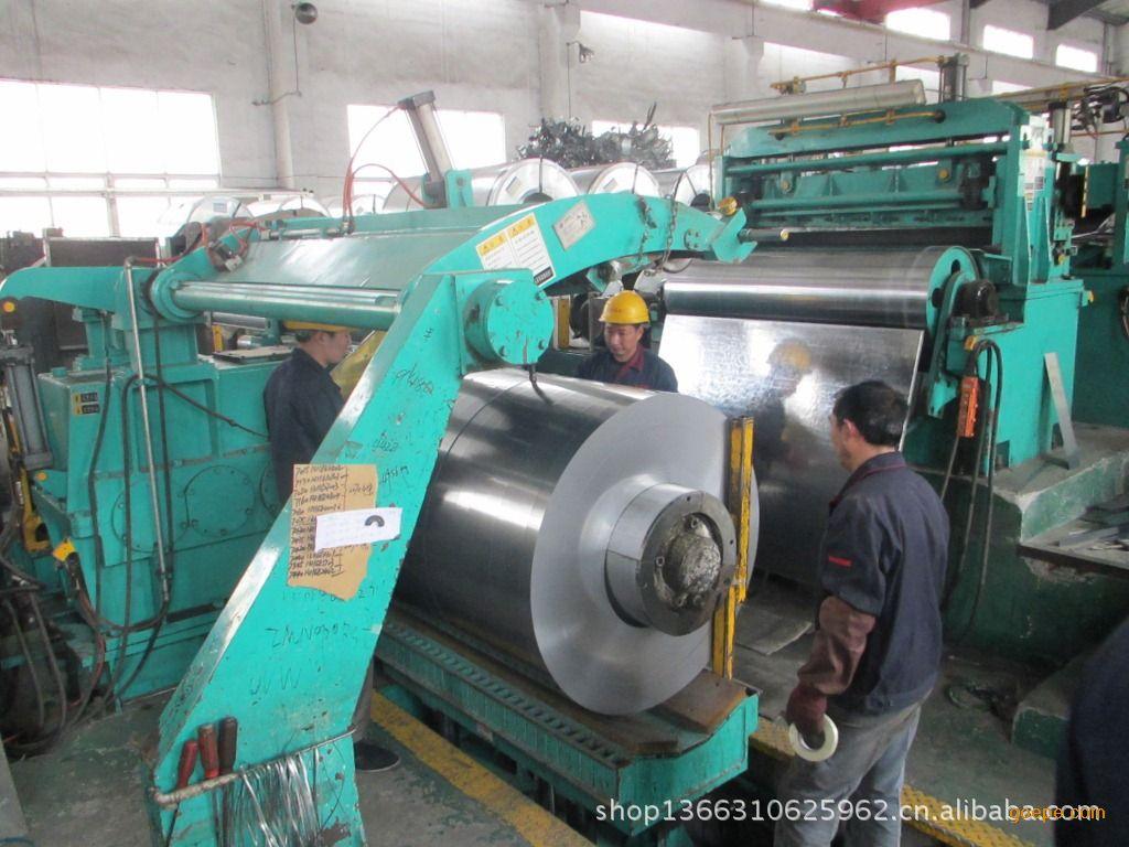 详解B50A400电工钢及B35A270矽钢片性能