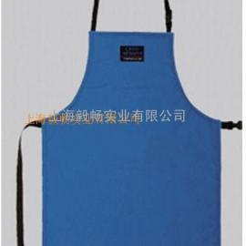 Tempshield防液氮围裙 超低温防护围裙 加气站围裙