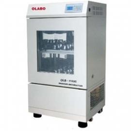气浴恒温摇床OLB-1102C双层小容量恒温振荡器
