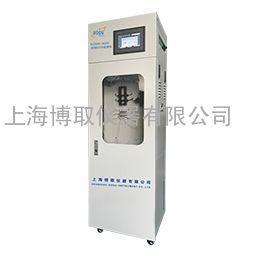 高锰酸钾法-重铬酸钾法cod检测仪